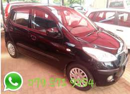Hyundai i10 1.2 For Sale R72 900