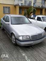 1996 Mercedes c180 manual for sale or swop for why