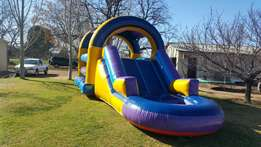 7 Jumping Castles for sale