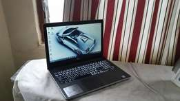 Dell inspiron 5558 touch core i5 with keylight,4gb vga