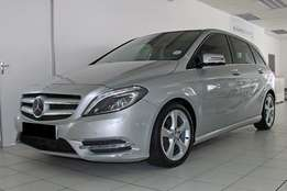 2013 Mercedes Benz C180CDi BE Automatic