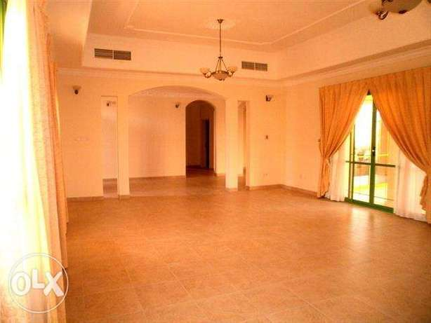 fully furnished apartment for rent بو رحامه -  2