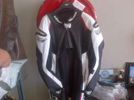 Full Berik racing suite for sale. brand new.