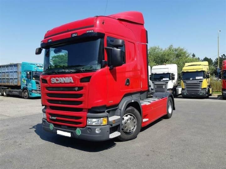 Scania R 490 LA4x2MLA - 2016