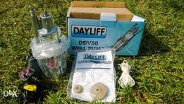 Dayliff submersible water pump