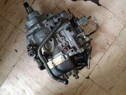 Diesel injector pumps and injectors for sale and repairs.