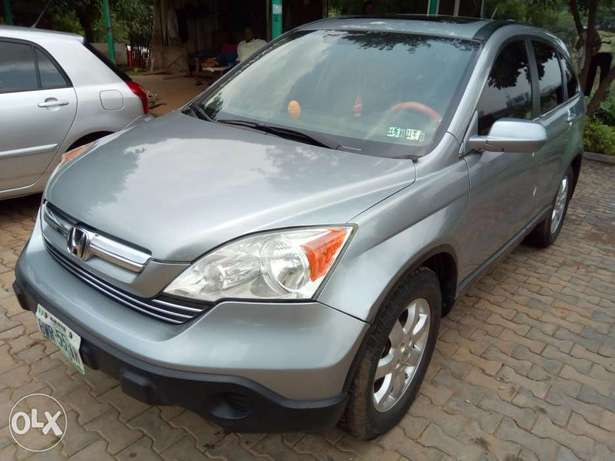 Honda CRV 2008 Central Business District - image 2