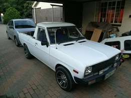 Nissan 1400 bakkie 96 model for sale