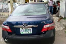 Classic Babs.I.R.Toyota Camry 2008