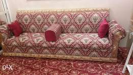 Sofa new maaking