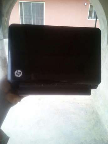 UK used neat HP mini 2102 with 5hrs plus Battery Ilorin West - image 6