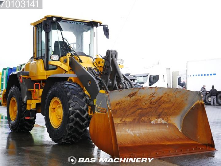 Volvo L70H Clean and ready for work - 2016 - image 3