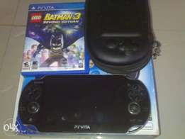 uk used ps vita