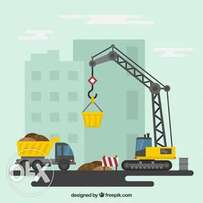 Construction company for sale at Oregun Ikeja