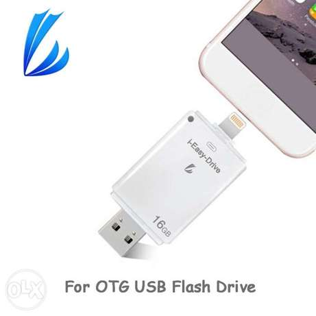 Multi-functional USB 128GB Dhahran - image 3