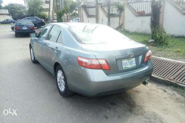 Toyota Camry locally used 2008model for sale Ikeja - image 1
