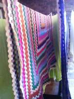 Hand crocheted blankets for sale