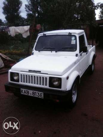 Pick-up for sale Robert Ouko - image 1