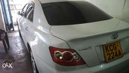 Toyota Mark X used