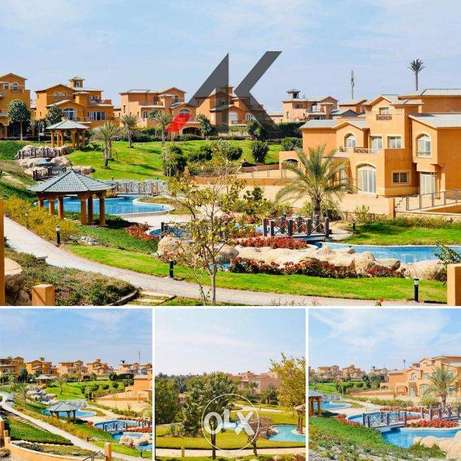 Stand Alone For Sale in Dyar Arco Compound