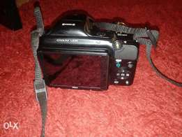 Camera for sale.
