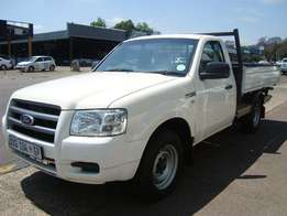 2009 Ford Ranger 2.2i LWB for sale