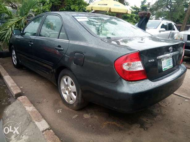 Few Months Used 2003 Toyota Camry LE For N1.4M Amuwo Odofin - image 7