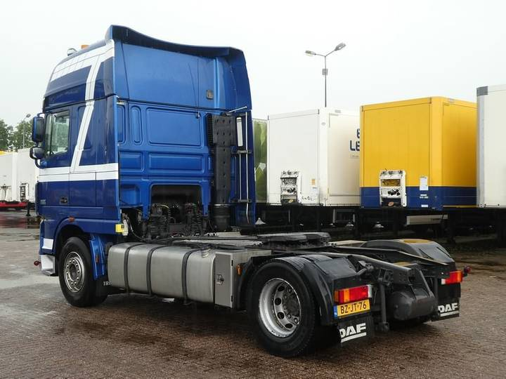 DAF XF 105.460 ssc euro 5 nl-truck - 2011 - image 3