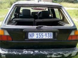 Golf 2 for sale