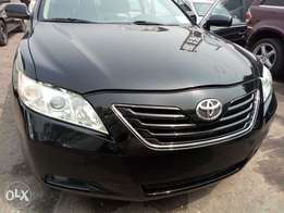 Xle 2008 Camry
