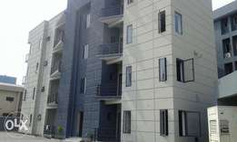 8 Units of 1 Bedroom Mini-flat for Rent in Victoria Island