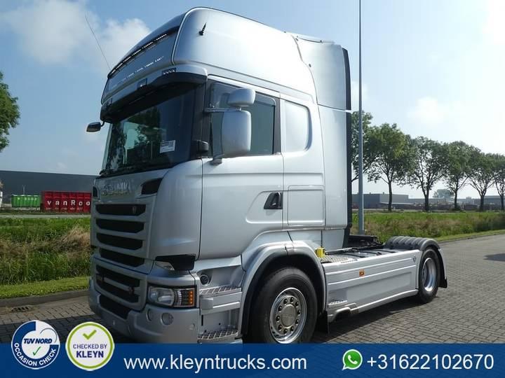Scania R560 topline,standklima,l - 2013