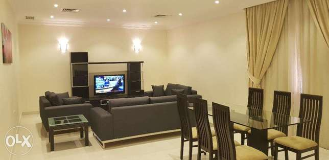Egaila 4 BR Furnished floor