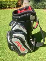 Ping tour golfbag for sale