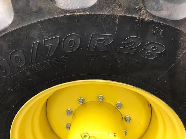 John Deere 6215r - 2018 - image 4