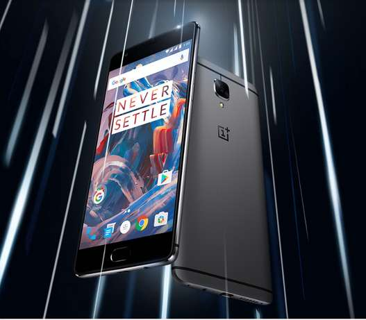 OnePlus 3 - 64GB - 5.5-inch, 6GB RAM, 16MP Camera, BRAND NEW at 47900 Westlands - image 4