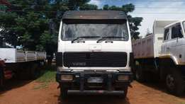 Mercedes Benz 2628 V-Series. Good condition.
