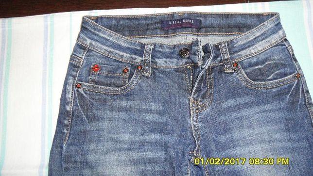Джинси жіночі (d.real.marks)  200 грн. - Жіночий одяг Чернівці на Olx ac4bb5764d8bd