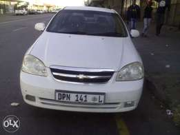 Fresh Chevrolet optra 2010 at a bargain!