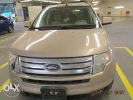Clean Toks 2008 Ford Edge available.