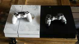 Ps4 very neat