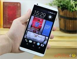 HTC Desire 816 5.5 inch 13mpx 1gb 8gb free glass free back cover
