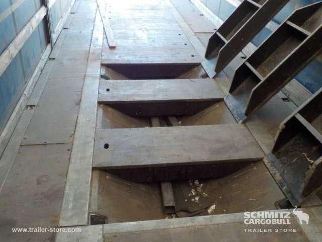 Schmitz Cargobull Tolóponyva tekercs - 2012 - image 13