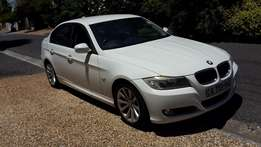 2010 BMW 320i Exclusive Spetronic for sale!!