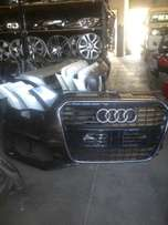 Good condition Genuine clean Audi A1 2015 grill for sale