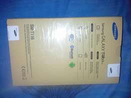 Am Selling Samsung Table 3 Sealed Package 7 Inch