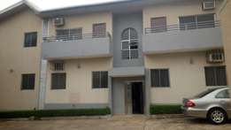 3 bedroom flat for rent in wuse 2