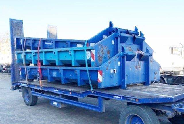Andere PPH Konmet AR45040 City Abrollcontainer PPH Konmet - 2003