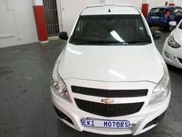 2014 Chevrolet Utility, Color White, Prince R97,000.