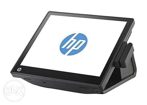 HP-RP7, POS Solution Sale for Retail & Hospitality Industries-Saudi